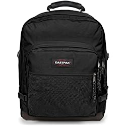 Eastpak Ultimate Mochila, 42 cm, 42 L, Negro (Black)