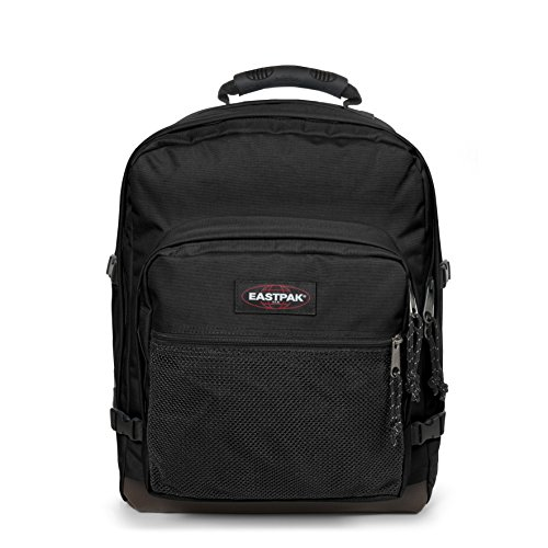 Eastpak Ultimate, Zaino Casual Unisex, Nero (Black), 42 liters, Taglia Unica (42 x 32 x 26 cm)