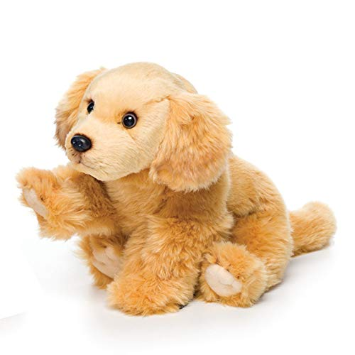 Nat and Jules Golden Retriever Plush Toy, Large