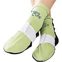 NatraCure Wärmetherapie & Kältetherapie Socken – Klein/Mittel – kalt warm Kompressen – Wärmekompresse & Kältekompresse... preisvergleich bei billige-tabletten.eu
