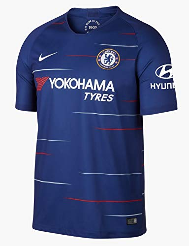 FC Chelsea Trikot Herren 2018-2019 Home PL (XXL)