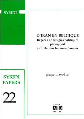D'Iran en Belgique