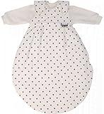 ALVI Baby Mäxchen Schlafsack Dots - Gr. 56/62