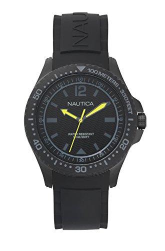Nautica Montres Bracelet NAPMAU006