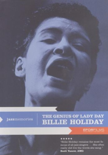 Price comparison product image Billie Holiday - The Genius of Lady Day [DVD] [Region 1] [NTSC]