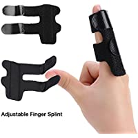 DOACT Fingerschiene, Finger Handschiene Overlay Schmerz Deformation Korrektur Verformung Korrektur preisvergleich bei billige-tabletten.eu