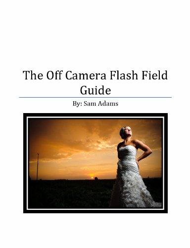 the-off-camera-flash-field-guide-english-edition