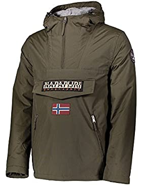 Napapijri Rainforest Pocket, Chaqueta para Hombre