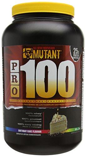 Mutant 908 G Birthday Cake Flavour Pro 100
