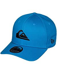 Quiksilver Herren Caps / Fitted Cap Mountain & Wave Colors