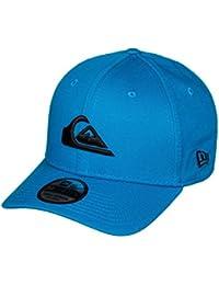 Herren Kappe Quiksilver M & W Colors Cap