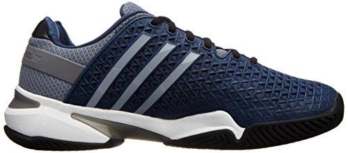 Adidas Adipower Barricade Bleu