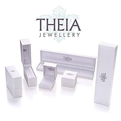 Theia Palladium 950 - Heavy Weight, Court Shape, 6mm, Matted and Polished Grooved Wedding Ring