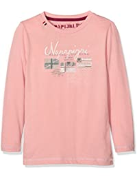 Napapijri K Silala, Camisa para Niñas