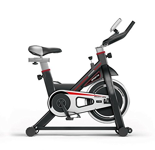 Bicicleta de Spinning Fitness Profesional...
