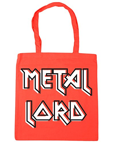men Strandtasche Gr. One Size, korallenrot (Vintage Halloween-records)