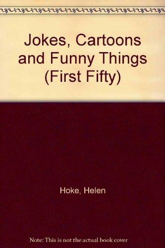 Hoke's jokes, cartoons and funny things