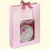 Mein erstes Geschirr BabyGlück, rosa