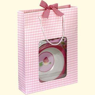 93882 - Die Spiegelburg - BabyGlück: Mein erstes Geschirr, rosa