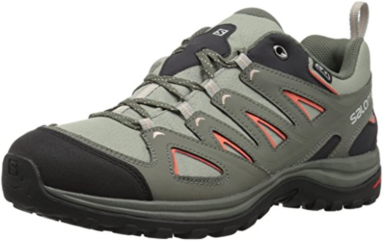 Salomon Ellipse 3 CS Impermeabile USA Donna | | | moderno