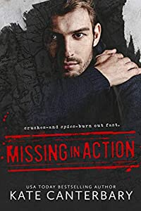Missing In Action (English Edition)