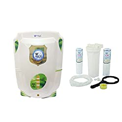 Aqua Grand Plus Neon 15 Stage RO+UV+UF+TDS Control Water Purifier