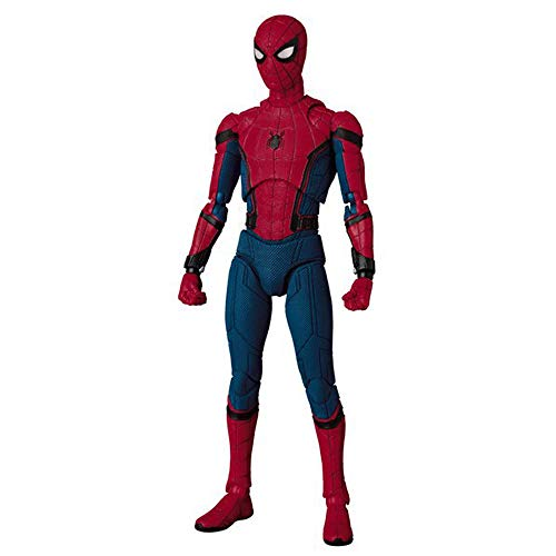 YONG FEI Model Spider-Man Marvel Doll, Spiderman Action Figure 6 '' Amazing Legends, Decoration Toy / PVC Boutique