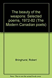 The Beauty of the Weapons: Selected Poems