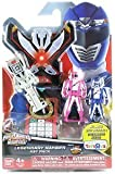Power Rangers Key Pack Operation Overdrive Pink Blue Mercury Ranger