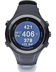 Voice Caddie T2 Montre pour le golf avec GPS