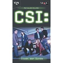CSI 02. Stadt der Sünde