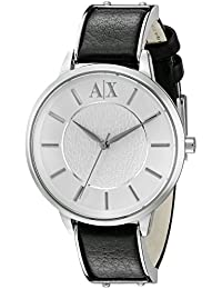Armani Exchange Olivia Analog Silver Dial Women's Watch - AX5309