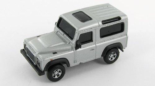 Preisvergleich Produktbild Zogi USB Stick in Autoform Land Rover Defender 4 GB