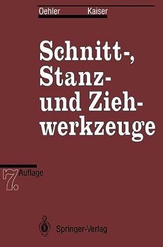 Schnitt-, Stanz- und