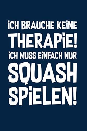 Zoom IMG-2 squash therapie lieber notizbuch notizheft