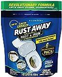 Green Gobbler Rust Via   Multiuso Rust & Ferro smacchiatore   rimozione della ruggine White