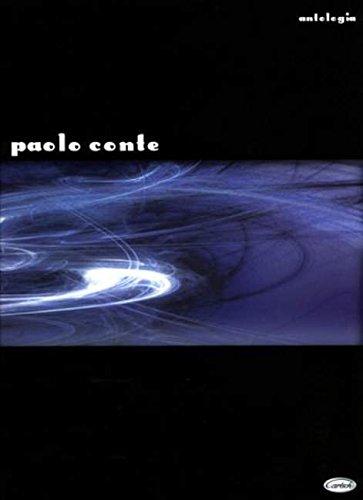 Paolo Conte: Antologia Piano, Voix, Guitare por Paolo (Artist Conte