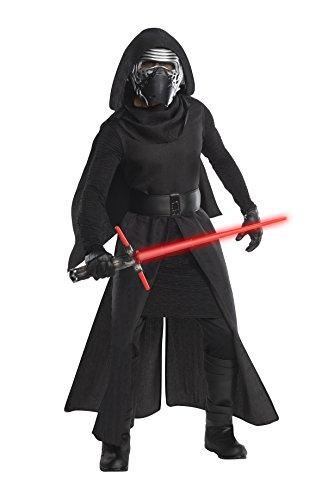 Rubie' s Costume da Uomo Ufficiale Star Wars Kylo Ren Grand Heritage Deluxe–XL