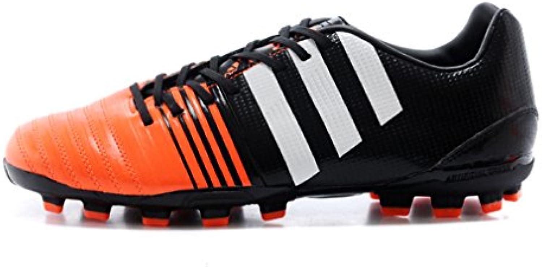 Hommes de Football Nitrocharge 3.0 AG NC orange Noir  faible Football de Chaussures Bottes de Football ed0857