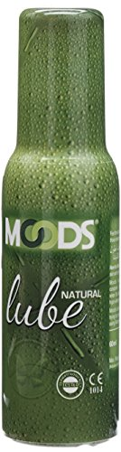Moods Natural Lubes for the Natural Feel - 60 ml