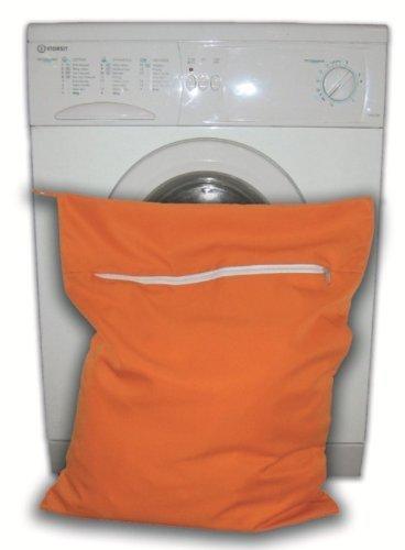 Moorland Rider Horsewear-Wash-Tasche, groß, Orange