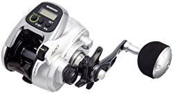 Shimano Force Master 400 Electric Fishing Reel