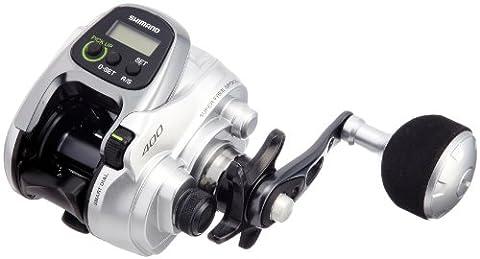 Shimano Force Master 400Electric Moulinet de pêche