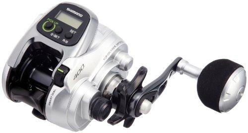 Shimano Force Master 400Elektrische Angelrolle