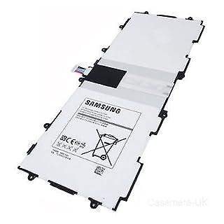 Samsung Original  Battery T4500E Galaxy Tab 3 10.1 P5200 P5210 P5220 6800 mAh 3.8 V