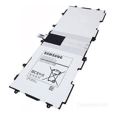 batteria tablet samsung tab 3 Batteria originale sostitutiva Samsung T4500E compatibile con Samsung Tab 3 10.1 P5200 P5210 P5220 T4500E 6800mAh 3