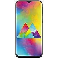 Samsung Galaxy M20 (Charcoal Black, 3+32GB)