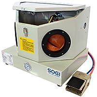 SOGI S-30 Cabine de sablage professionnelle avec accessoires