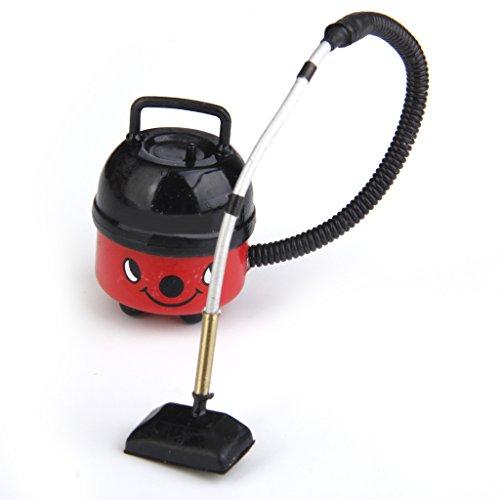 1-12-dollhouse-miniature-accessory-plastic-vacuum-cleaner