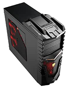 FX-6300 Gaming PC (AMD FX-6300 Six Core Bulldozer CPU OVERCLOCKED to 3.7GHz, AMD Radeon R7 250 2GB Graphics Card, 3TB Hard Drive, 16GB DDR3 Memory, HDMI 1080p, USB 3.0, WiFi) (No Operating System) PLUS FREE GAMES BUNDLE